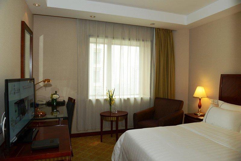 上海建国宾馆房型