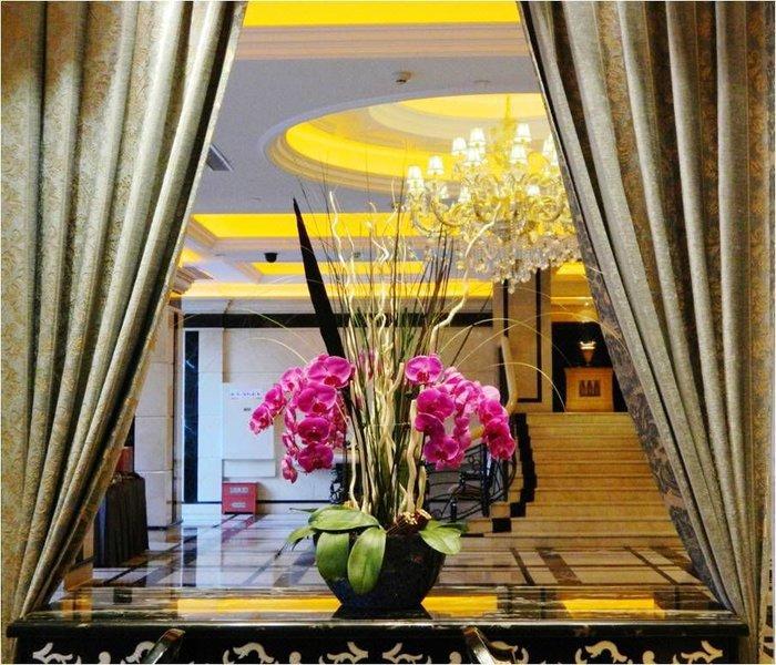 Jingli Hotel Nanjing Hotel public area