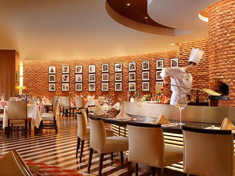 Portman Plaza Hotel Ningbo Restaurant