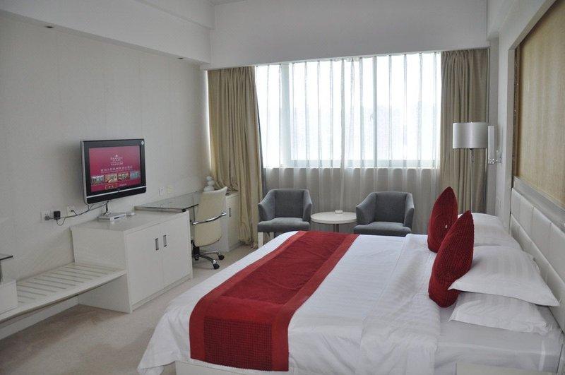 Ramada Plaza Hangzhou Riverside Room Type