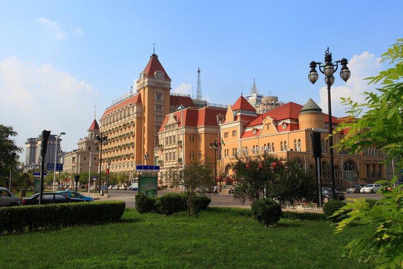 Zhengxie Club Hotel Over view