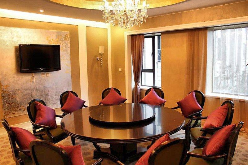 Lee Gardens Hotel Shanghai Restaurant
