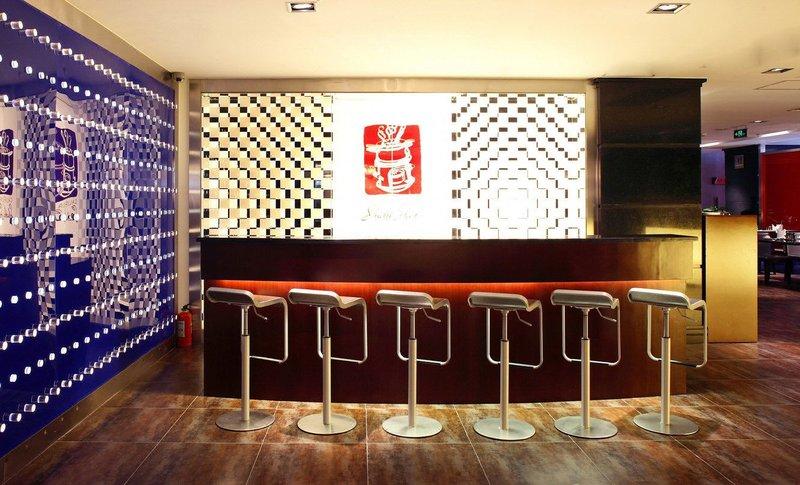 Sunworld Hotel Beijing Leisure room