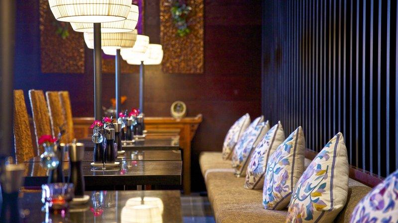 SSAW Boutique Hotel Shanghai Hongkou Restaurant
