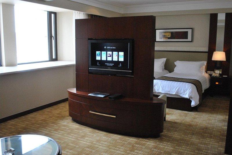 Ocean Hotel Shanghai Room Type