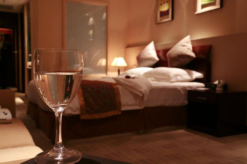 Juchuan International Business Hotel Room Type