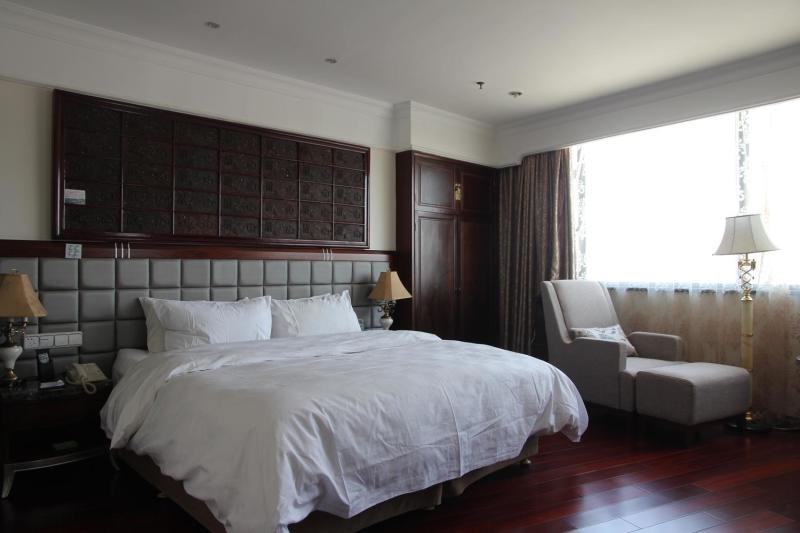 Jindu Crown Hotel Room Type
