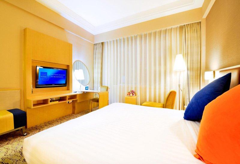 Novotel Beijing Xinqiao Room Type