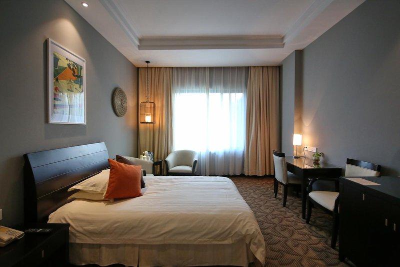 上海东方绿舟宾馆房型