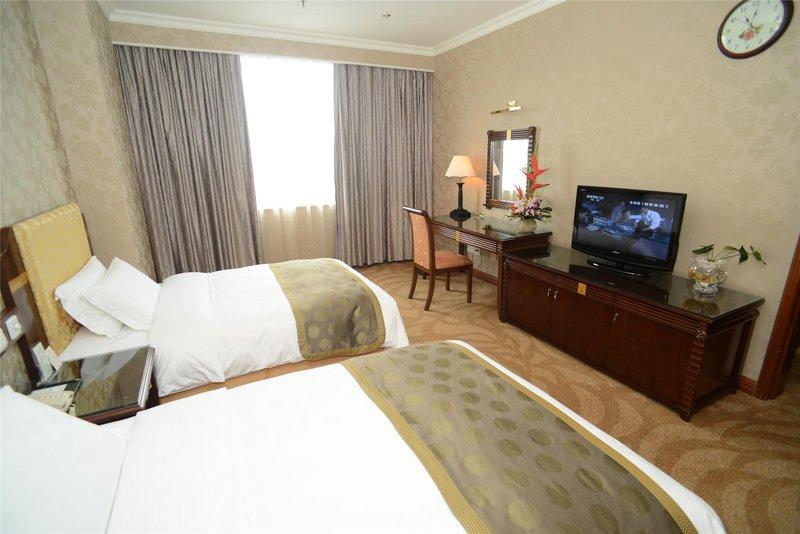 Sunshine Continental Grand Hotel Room Type