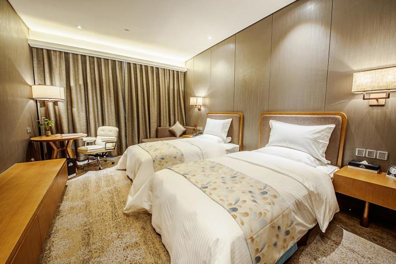 DAYS HOTEL GUANGZHOU YIJIANG Room Type