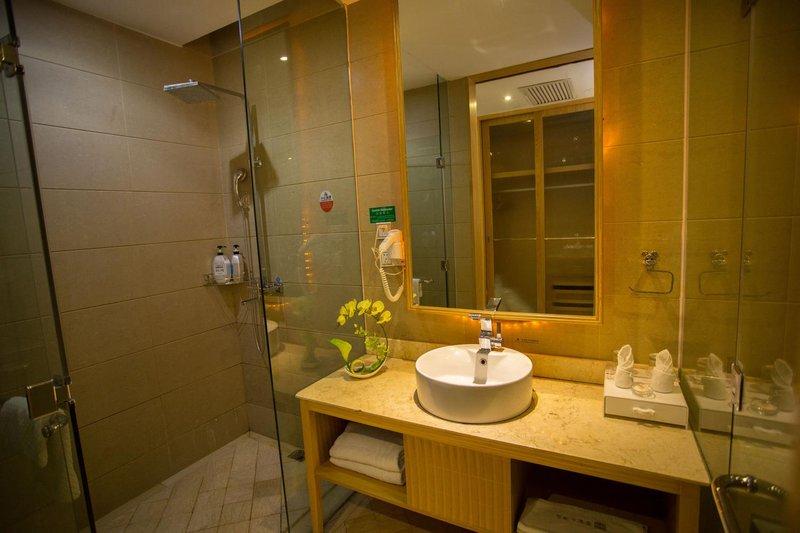 Cheerful Hotel Guangzhou Room Type