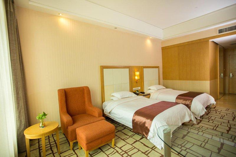 广州齐富大酒店房型