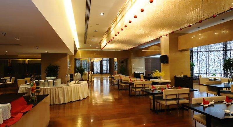 北京东煌凯丽酒店 - 餐厅