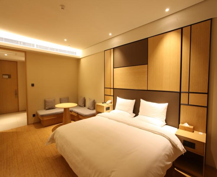 All Seasons Yizhuang Beijing Development Zone Room Type