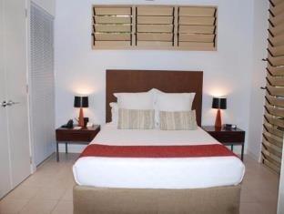 凯恩斯棕榈湾保护区酒店房型