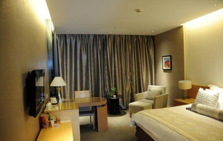 Nanjing International Conference Hotel Room Type