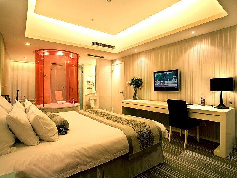 南京国际会议大酒店房型