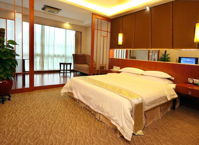 Investment Building HotelRoom Type