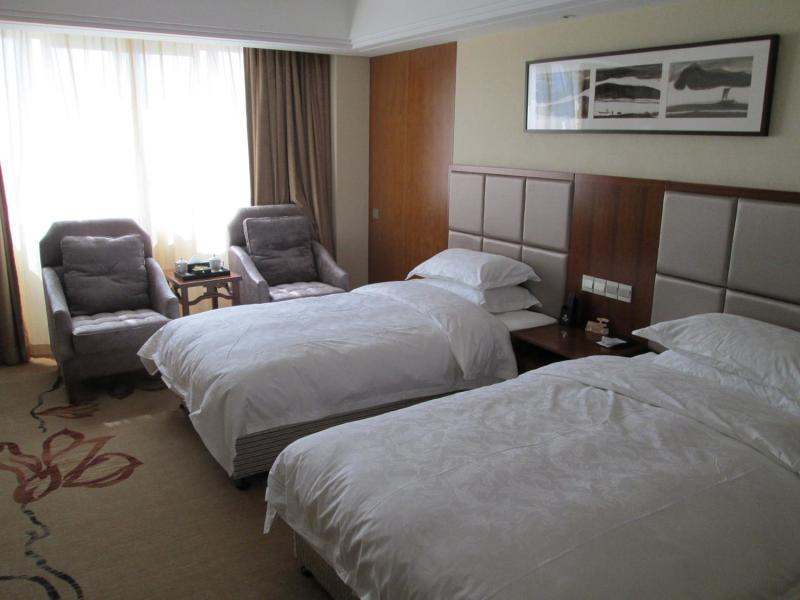 Ramada Nanjing Room Type