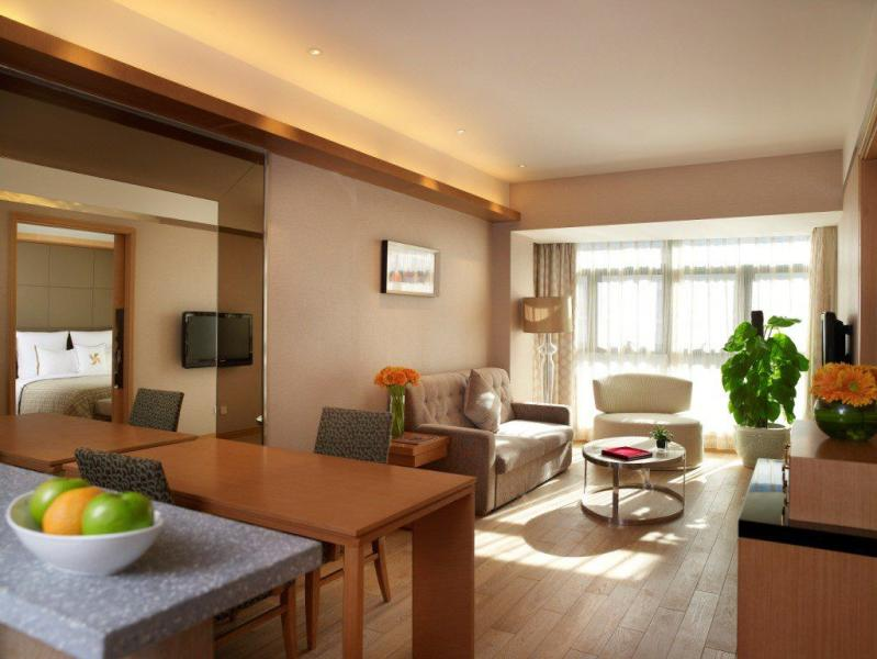 Four Points by Sheraton (Beijing Branch) Room Type