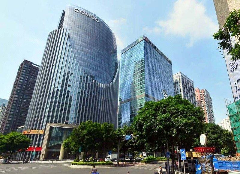 Guomen Hotel Guangzhou Hotel Pictures