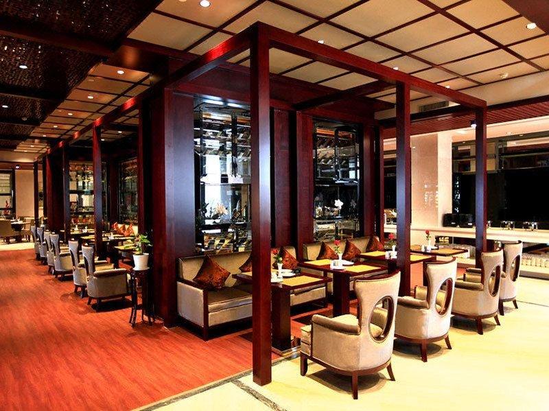 Wuhan Gaotie Kairui International Hotel Restaurant