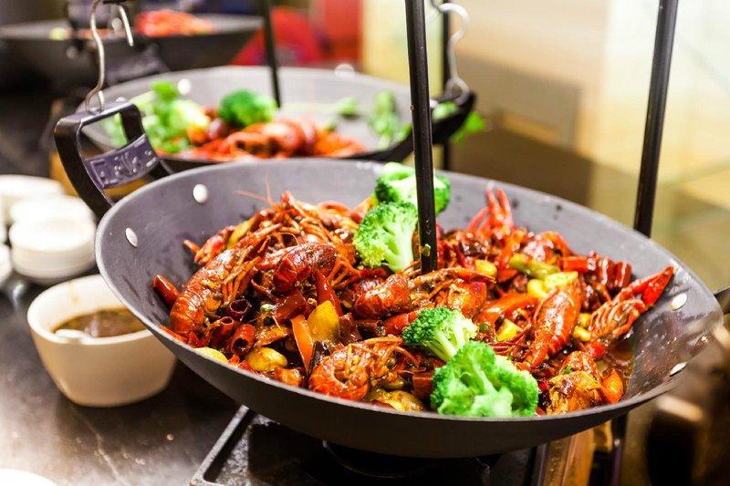 Celebrity Ruicheng Hotel Restaurant