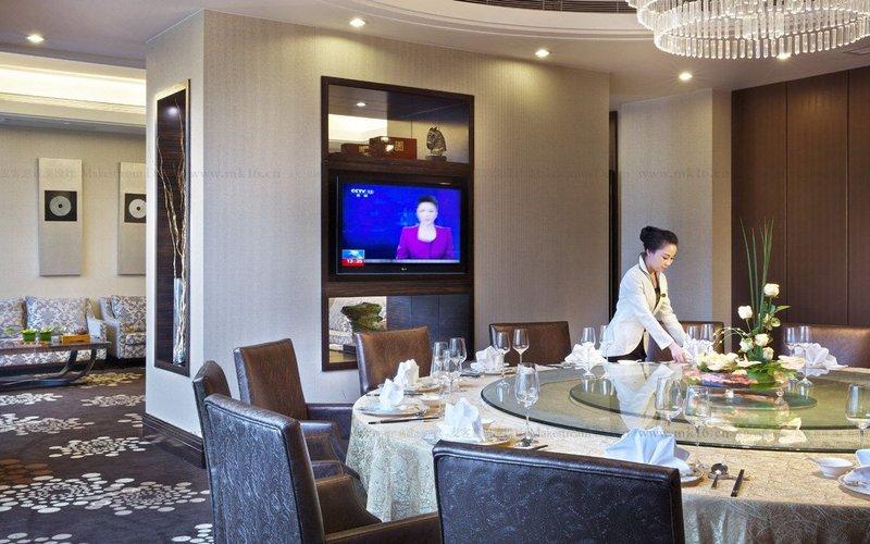 Jinma International Hotel Hangzhou Restaurant