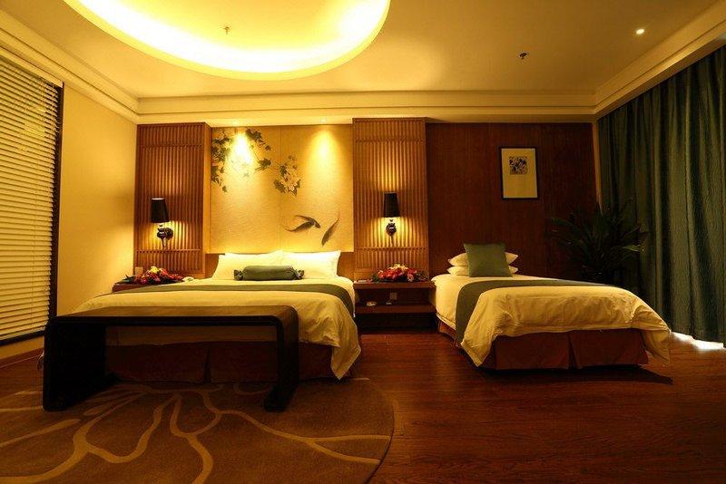 杭州玉泉饭店房型