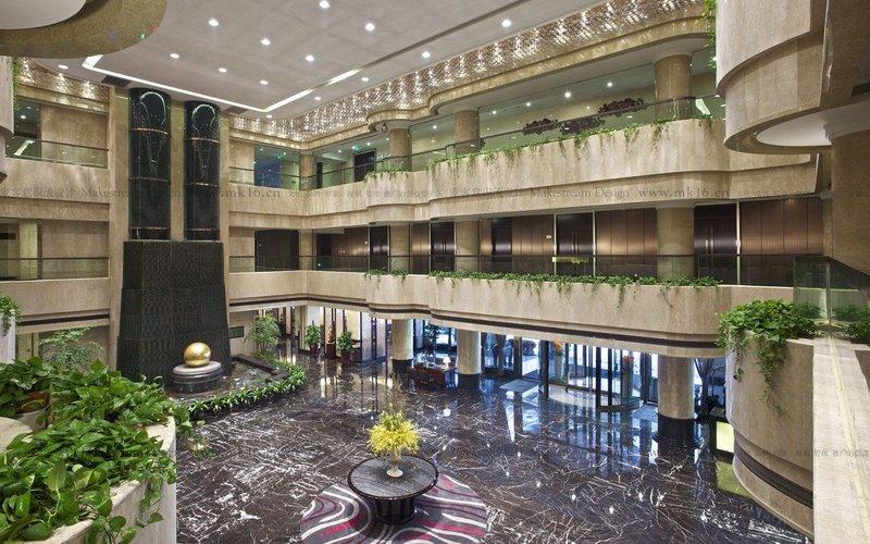 Jinma International Hotel Hangzhou Hotel public area