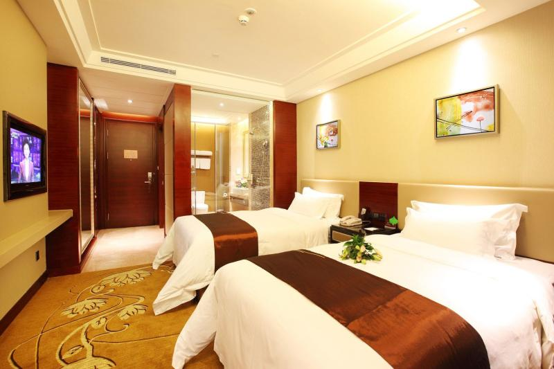 Shenzhen Royal International Hotel Room Type