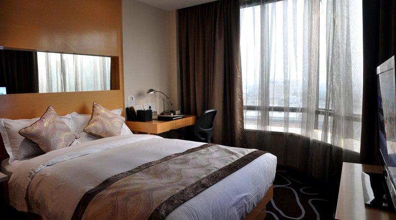 Jinma International Hotel Hangzhou Room Type