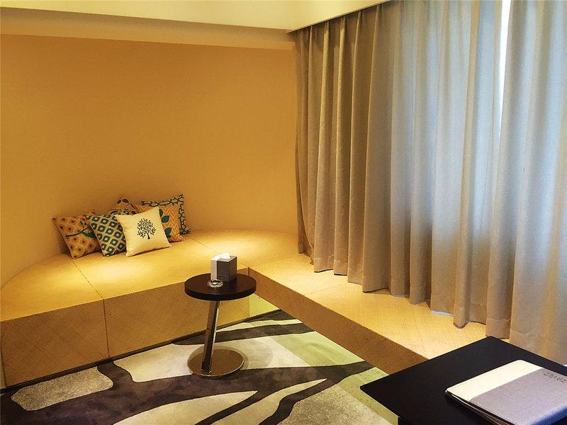 Hai Jun Hotel Guangzhou Room Type