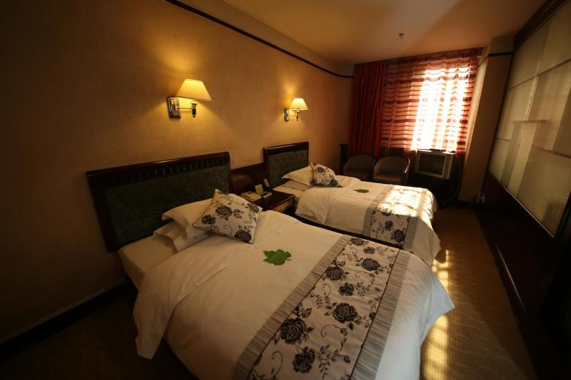 Xinjiang Wang Telford Hotel Room Type