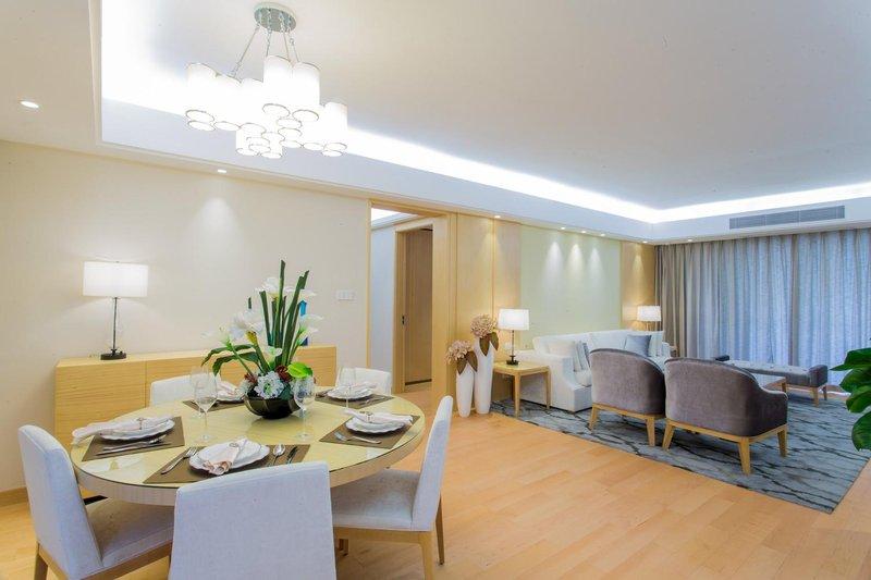 The Canton Residence Foshan Room Type