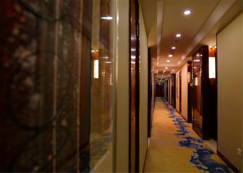 Tianyou Hotel Hotel public area