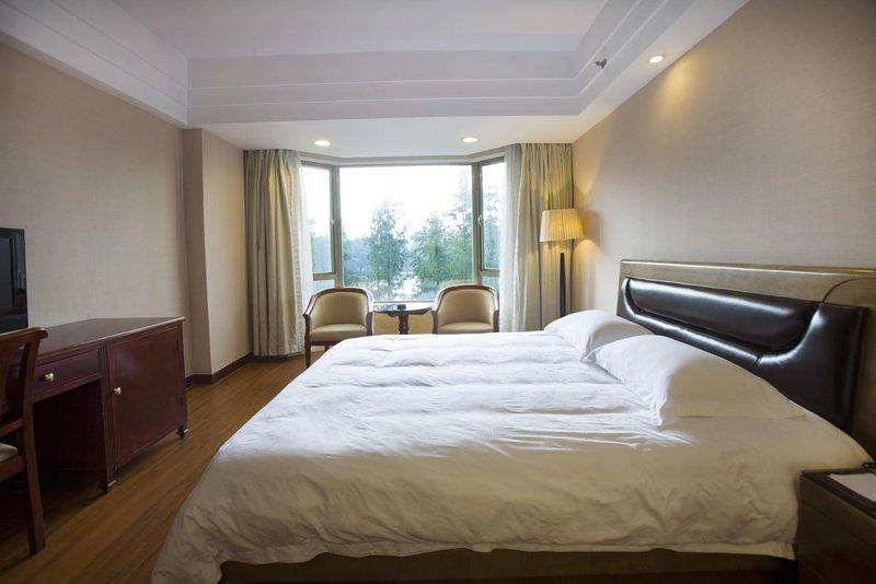 Zhudao Hotel Guangzhou Room Type