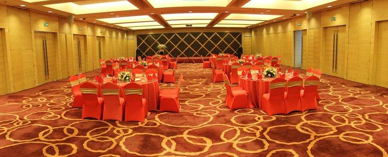 北京东煌凯丽酒店 - 其他