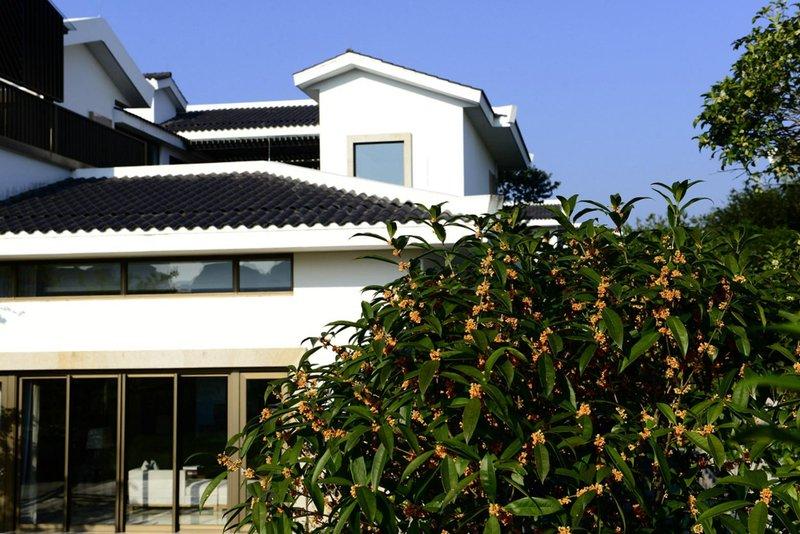 桂林水印书院(原灵川水印长廊酒店)房型