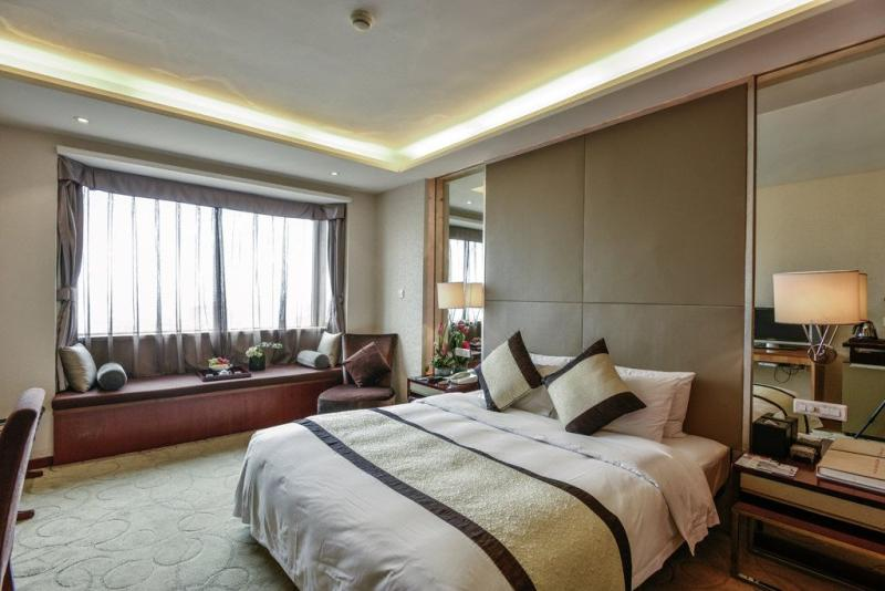 Friendship Hotel Hangzhou Room Type