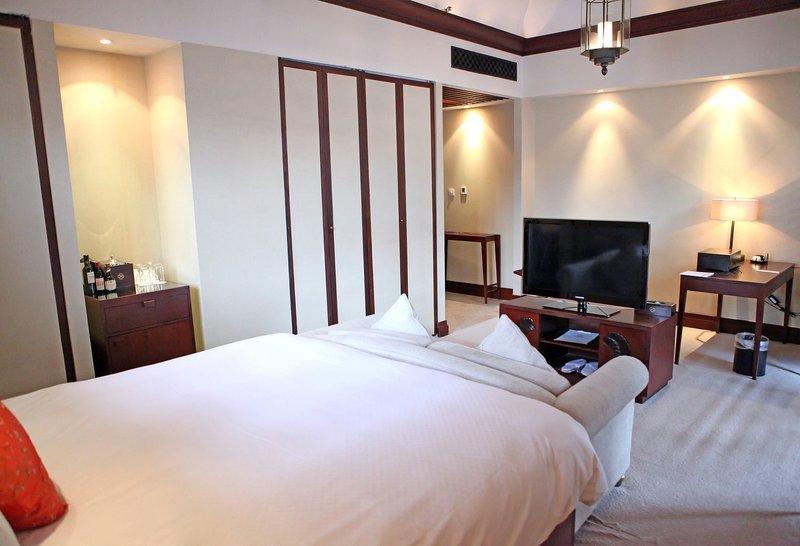 苏州建屋国际酒店房型