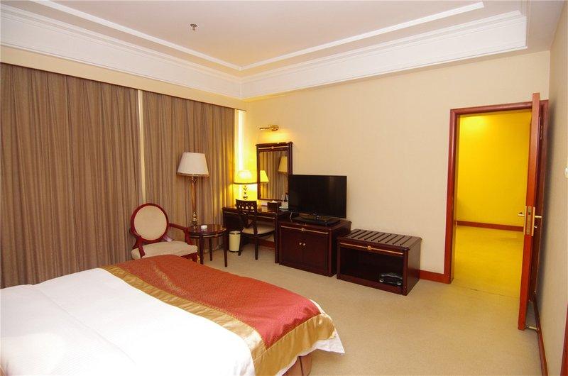 Xinhua Jianguo Hotel Room Type