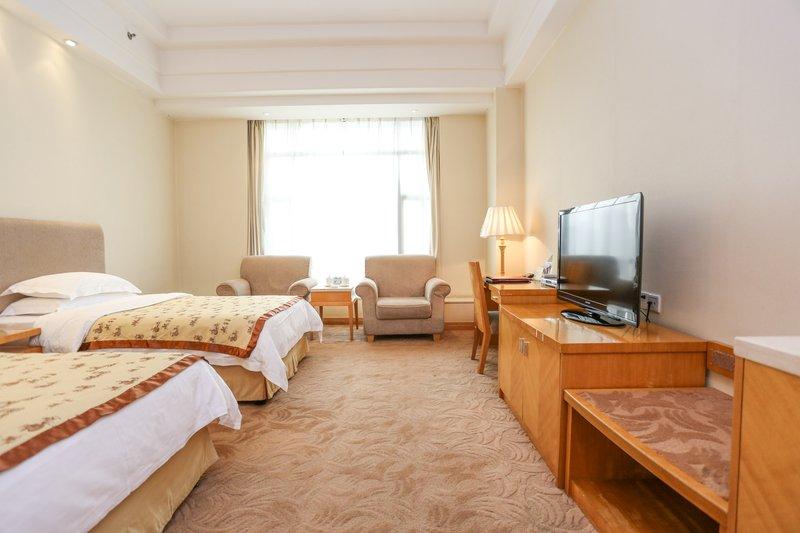 Zhujiang Hotel Guangzhou Room Type