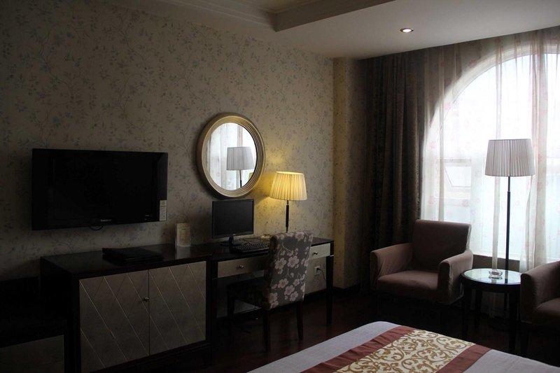 X'Auxerre Hotel Room Type