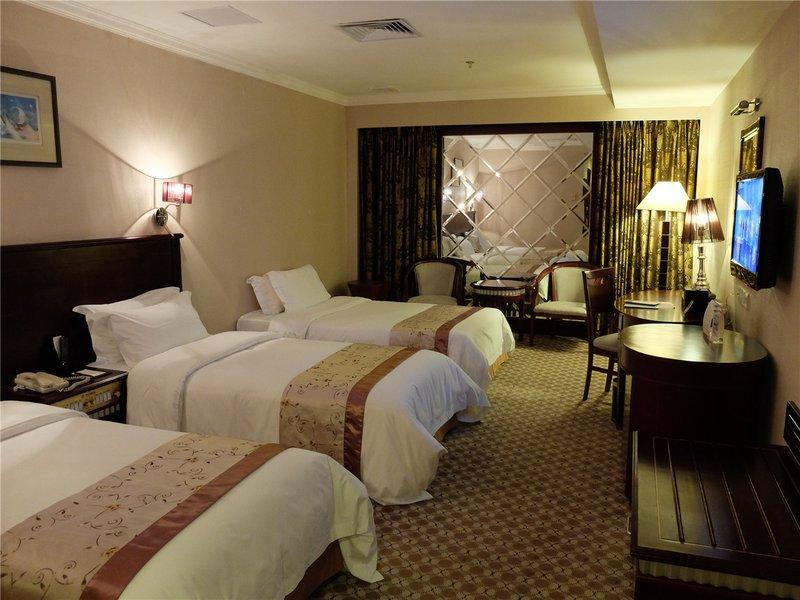 Peony Wanpeng Hotel Room Type