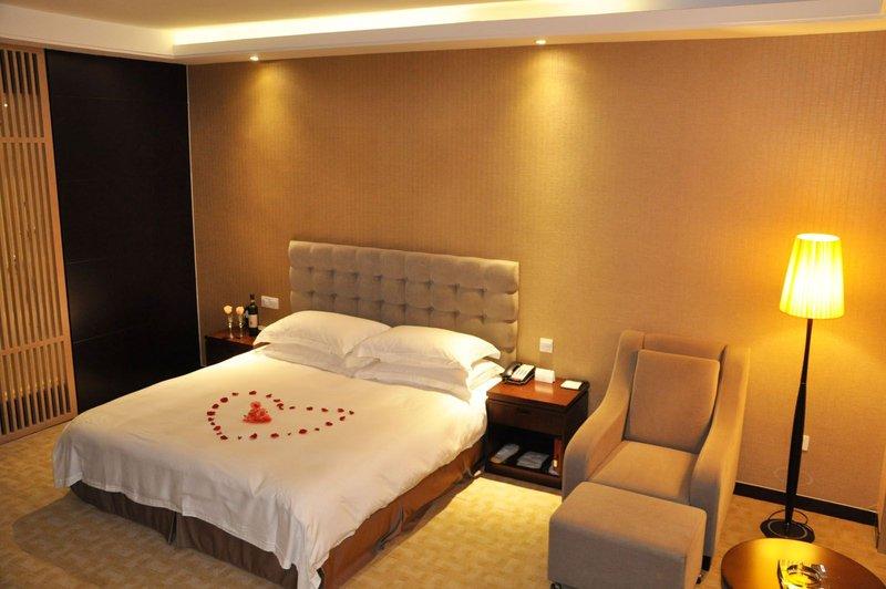 杭州溪杏苑酒店房型