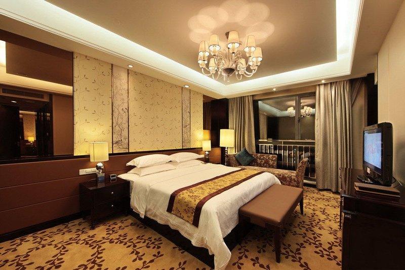 Xiamen Ridong Garden Hotel Room Type