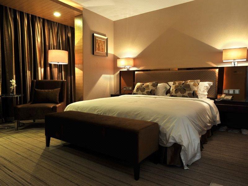Easun Guotai Hotel Guangzhou Room Type
