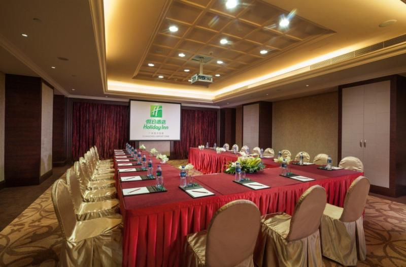 Holiday Inn Guangzhou Airport Zone meeting room